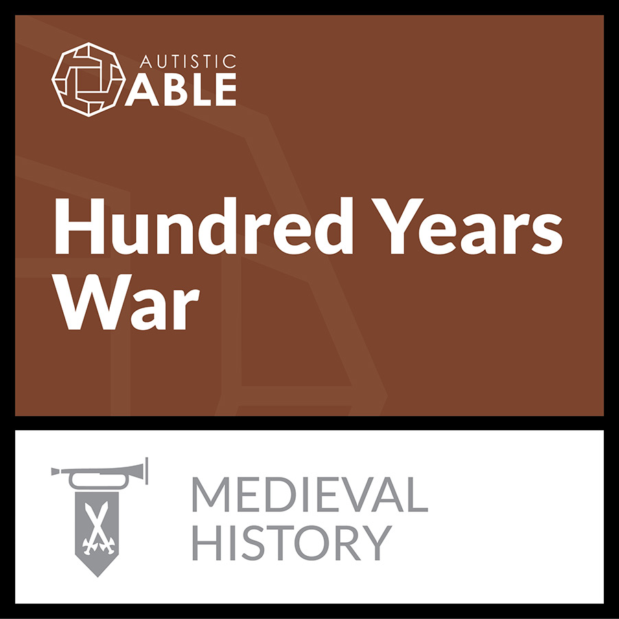 account of the hundred years war In the later middle ages and throughout the hundred years war foot soldiers  began  account, who came to have great standing and expertise from this war 18.